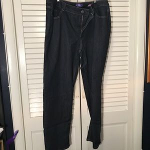 Just My Size Jeans - (Plus Size)JMS Jeans Size 20W